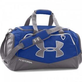 """Under Armour Gym Bag """"Undeniable Duffel"""" - Bleu-gris"""