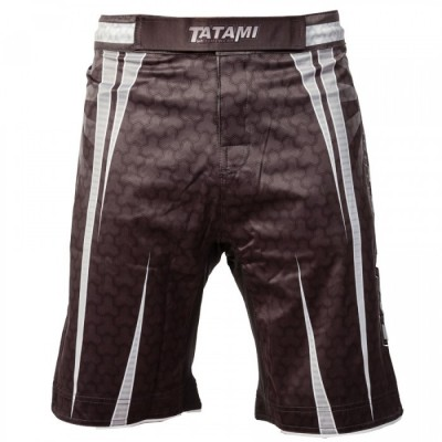 Shorts BJJ Tatami Fightwear MATRIX