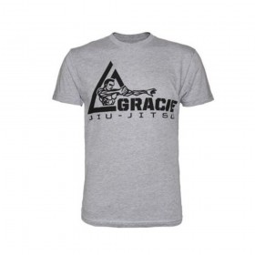 T-shirt GRACIE FIGHTER