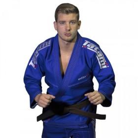 BJJ GI TATAMI FIGHTWEAR ESTILO 6.0 Blau & Weiß
