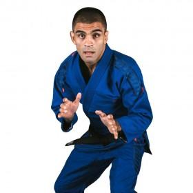 BJJ GI TATAMI FIGHTWEAR ESTILO 6.0 Blau & Navy