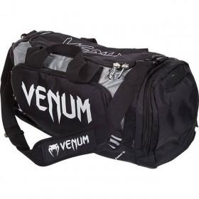 Sporttasche Venum Origins Größe XL Schwarz / Weiß